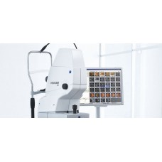 Zeiss VISUCAM 500 Fundus complete solution, incl. Table and printer, NEW!