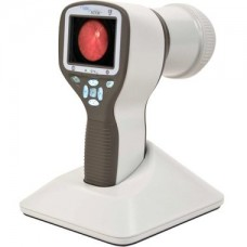 People Pictor incl. Retina and anterior module, mini-hand fundus camera / digital ophthalmoscope, NEW