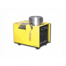 PURE TITANIUM CASTING MACHINE FOR DENTAL AND JEWELLERY
