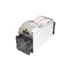 2 UNITS ANTMINER D3 15 GH/S DASH MINER WITH APW3++ PSU