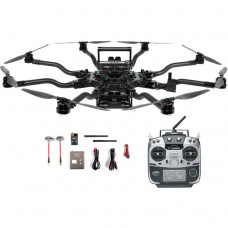 FREEFLY ALTA 8 DRONE WITH FPV AND FUTABA