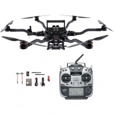 FREEFLY ALTA 6 DRONE WITH FPV AND FUTABA