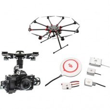 DJI SPREADING WINGS S1000+ WITH ZENMUSE Z15-A7 GIMBAL (A2)
