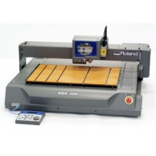 Roland EGX-400 CNC Engraving Machines