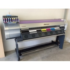 Mimaki JV33-160 Solvent Printer 64 Inch Brand New