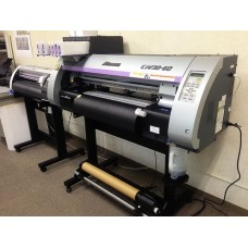 Mimaki CJV30-60 Printer Cutter 24 Inch